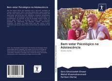Buchcover von Bem-estar Psicológico na Adolescência