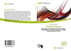 Buchcover von Terence Clarke