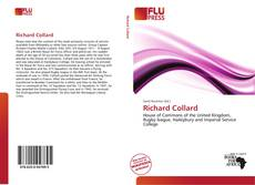 Richard Collard kitap kapağı