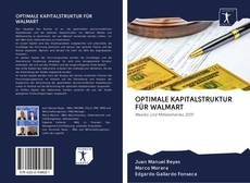 Bookcover of OPTIMALE KAPITALSTRUKTUR FÜR WALMART