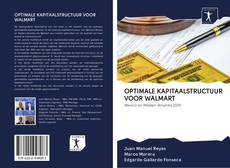 Bookcover of OPTIMALE KAPITAALSTRUCTUUR VOOR WALMART