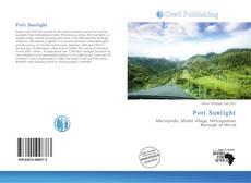 Capa do livro de Port Sunlight