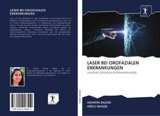 Portada del libro de LASER BEI OROFAZIALEN ERKRANKUNGEN