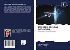 Capa do livro de LASERS EM DOENÇAS OROFACIAIS