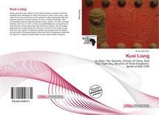 Portada del libro de Kuai Liang