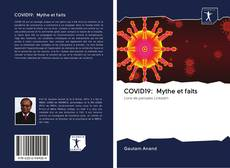 Bookcover of COVID19: Mythe et faits