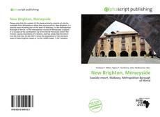 Обложка New Brighton, Merseyside