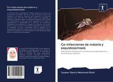 Portada del libro de Co-infecciones de malaria y esquistosomiasis