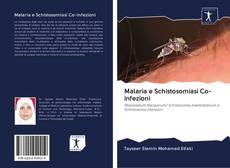 Portada del libro de Malaria e Schistosomiasi Co-infezioni