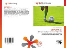 Bookcover of EEPCO F.C.