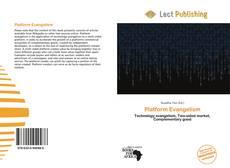 Bookcover of Platform Evangelism