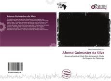 Portada del libro de Afonso Guimarães da Silva