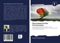 Portada del libro de Neurodegenerative Erkrankungen