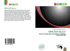 Borítókép a  OMA SUD Skycar - hoz