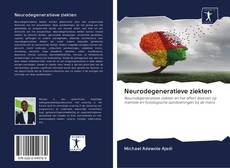 Bookcover of Neurodegeneratieve ziekten