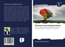 Buchcover von Doenças neurodegenerativas