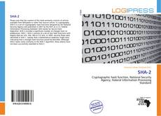 Bookcover of SHA-2