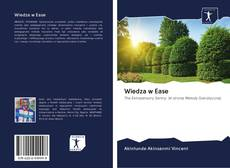 Bookcover of Wiedza w Ease