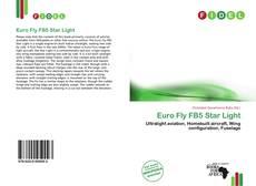 Euro Fly FB5 Star Light kitap kapağı