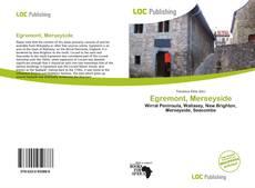 Bookcover of Egremont, Merseyside