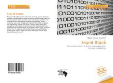 Buchcover von Ingrid Stabb