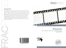 Bookcover of Hwang Cine