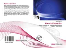 Bookcover of Material Selection