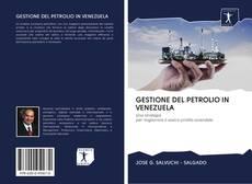 Borítókép a  GESTIONE DEL PETROLIO IN VENEZUELA - hoz