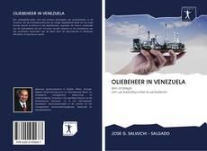Borítókép a  OLIEBEHEER IN VENEZUELA - hoz