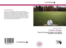 Bookcover of Carlos Borges