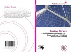 Buchcover von Gustavo Méndez