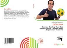 Buchcover von Darío Silva