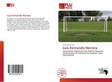 Bookcover of Luis Fernando Herrera