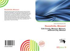 Bookcover of Russellville, Missouri