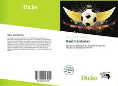 Bookcover of Raúl Cárdenas