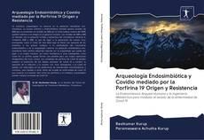 Arqueología Endosimbiótica y Covidio mediado por la Porfirina 19 Origen y Resistencia的封面