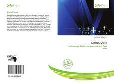 Couverture de LinkCycle