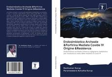 Endosimbiotico Archeale &Porfirina Mediata Covide 19 Origine &Resistenza kitap kapağı