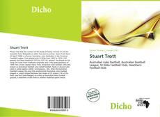 Stuart Trott kitap kapağı