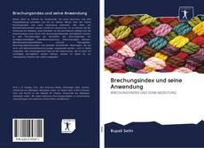 Bookcover of Brechungsindex und seine Anwendung