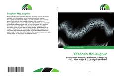 Couverture de Stephen McLaughlin