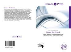 Bookcover of Ivana Buzková