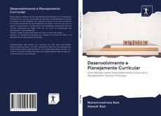 Capa do livro de Desenvolvimento e Planejamento Curricular