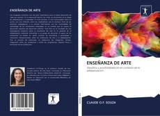 Portada del libro de ENSEÑANZA DE ARTE