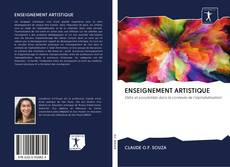 Bookcover of ENSEIGNEMENT ARTISTIQUE
