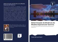 Bookcover of Determinação da Eficiência do Modelo Exponencial-Gamma