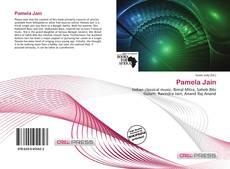 Bookcover of Pamela Jain