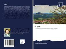 Bookcover of Celts