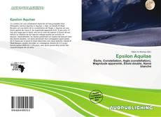 Bookcover of Epsilon Aquilae