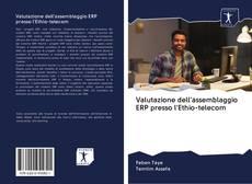 Copertina di Valutazione dell'assemblaggio ERP presso l'Ethio-telecom